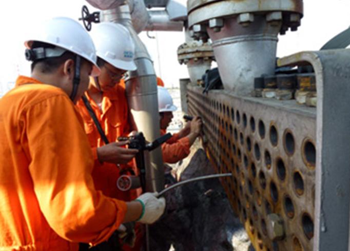 腐蚀检查与分析评估服务