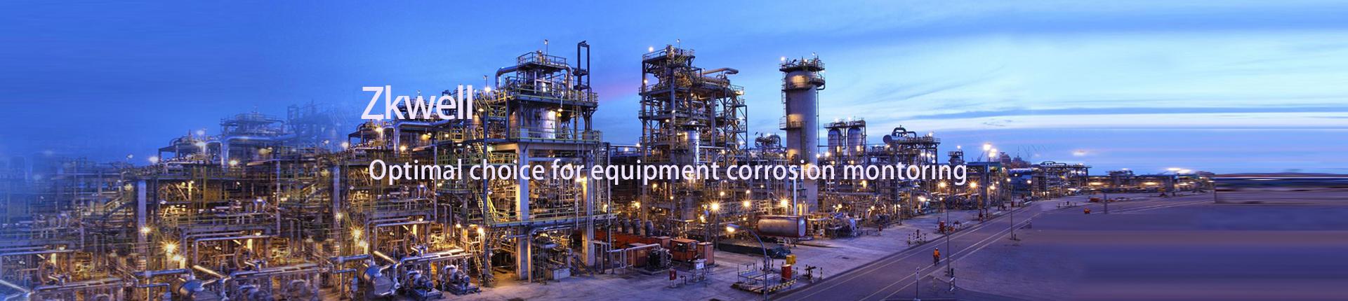 Corrosion monitoring system