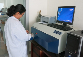 Anticorrosion integrated services and scientific research