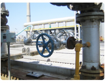 Electrochemical corrosion online monitoring system